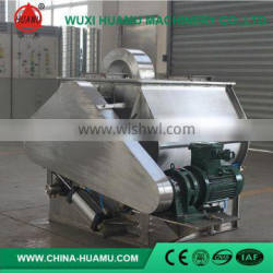 Best price promotional animal feed mixer from henan zhengzhou