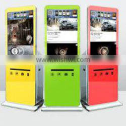 2014 New Product Wechat Photo Printer for Advertising Rental Business