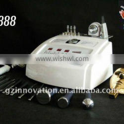 Multi-function beauty apparatus DL-888(Already by CE certification)