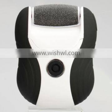 electric roller nail file to remove rough foot callus remover