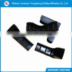 customized recycle material cheap plastic corner protector