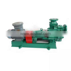 ISO 2858 end suction self priming centrifugual pumps manufacturers
