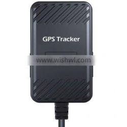 Huabao A5 quad band 850/900/1800/1900MHz universal gps motorcycle tracker