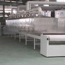 Drying Oven Dehydrated Vegetables Electromagnetic Wave Microwave Drying Euipment