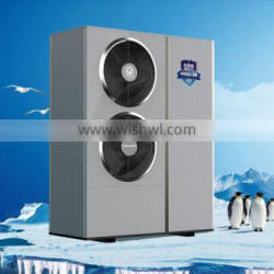 Europe hotsale floor heating and hot water heat pump prices