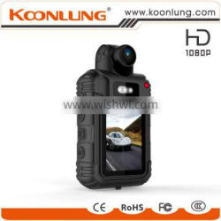 1080P fhd recorder Body Worn factory supply hot sales police camera