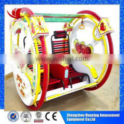 Top selling click more than 10 years experienced happy car le bar swing balance car for sale