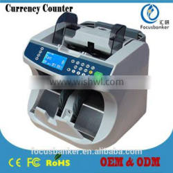 (Attractive Price! ! !) Bill Counting Machine for Chilean peso(CLP) Currency