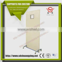 Radiography x-ray lead screen with CE ISO