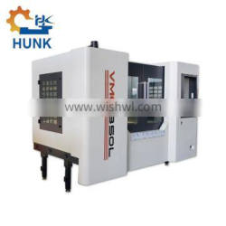 VMC850L Table top universal milling and drilling machine