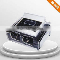 (4IN1 Hot) No Needle Mesotherapy Electroporation machine