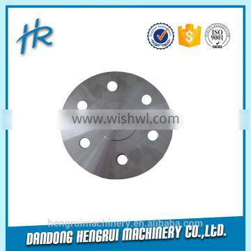 Din Stainless Flange Dn25 Pn16 1 6Mpa