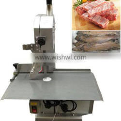 2018 Hot sale Working Table Electric commercial meat Bone saw machine