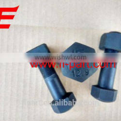 9M7444 Tractor bolt and nut for track shoe