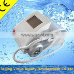 Convenience E-light hair removal/elight rf skin rejuvenation machine