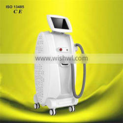 1-10HZ 808nm Diode Laser Hair Removal Machine For Salon 8.4 Inches