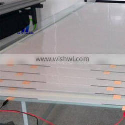 Electric Glass Film smart switchable glass film for sale