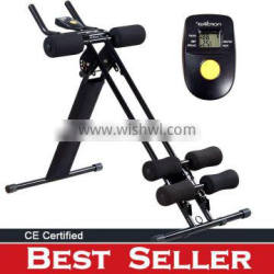 Portable cheap price 295 home fitness equipment
