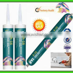 Bathtub White Silicone Sealant