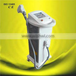 2015 New Technology Permanent mini portable 808nm diode laser hair removal