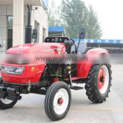 2016 NEW 12-130hp Weifang mini farming tractor with farm machinery diesel tractors tools