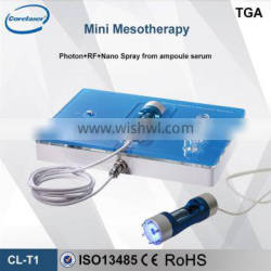 2015 meso skin whitenning injector no needles mesotherapy injection gun retail and wholesale
