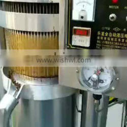High quality automatic olive oil press machine olive oil extraction machine for sale