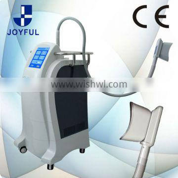 Body Shaping Cryolipolysis System Whole Body Weight Loss Machine Cellulite Reduction
