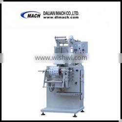 Double Rows Automatic Alcohol Prep Pad Packing Machine