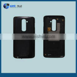 spare parts battery back cover for LG G2 D802/D800 black