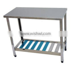 TBW--076 industrial kitchen working table made in China