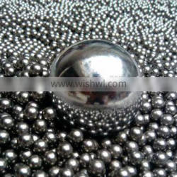 Top grade stainless steel ball stainless steel ball suppliers