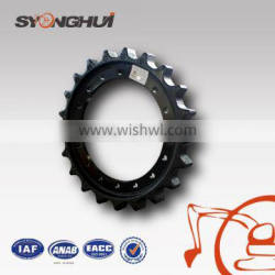 sprocket for pulsar/Driving wheel and shaft