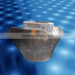 Large sand mould castings for Marine machinery