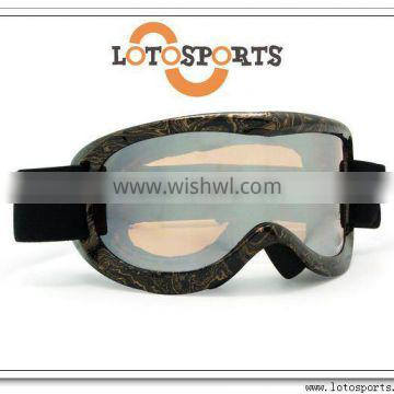 new products 2013 high quality fashionable video ski goggles