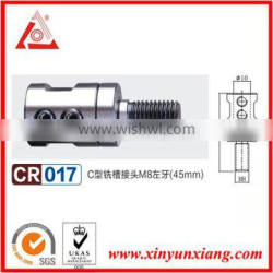 Drill bits joint for drilling machine