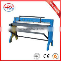 Price for Sheet Metal Foot Power Shearing Machine from HRX company