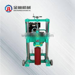 Building Highway Electric Core Drilling Machine Suitable Lighter