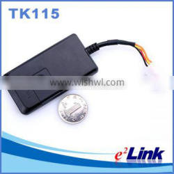 New GPRS GSM Mini GPS Tracker SMS Real Time Network Bike/Vehicle/Motorcycle/Car Monitor