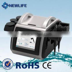 NL-RFC202 Hot selling safety monopolar RF for wrinkles removal and stretch mark removal