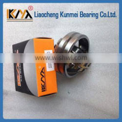 double row spherical roller bearing 22325