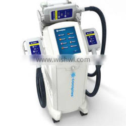 coolplas Anti fat freeze beauty machine best quality and price sincoheren 2015 newest price