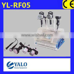 YL-RF05 CE approved radio frequency for home use weight loss
