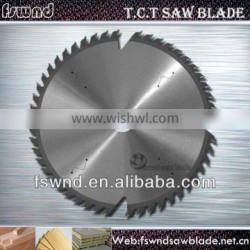 Good Wear-resisting Trimming-machine Commonly Used TCT Circular Saw Blade