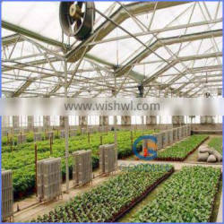 2015new UV protection carbon air filter for greenhouse with anti-fog