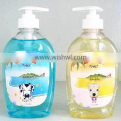 Natural Kids Hand Gel made by Idsmay since 1958