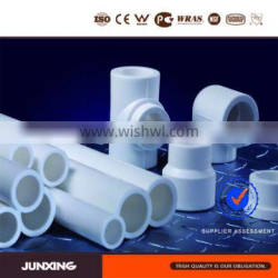 JunXing brand DIN Standard ppr pipe with CE certification