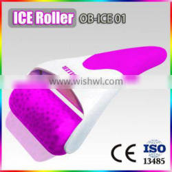 OstarRoller 2015 Hot sale new product mt derma roller ICE roller CE Approval ICE 01