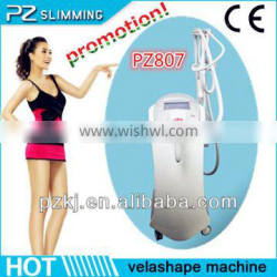 Big Promotion! 3 different size treat heads 2014 infrared slimming machine