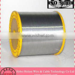 0.12-5 mm AL Alloy wire for Conductor of Control cable by China supplier
